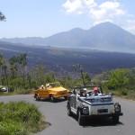 VW Safari for Rent