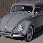 1955 Semiphore Cabriolet