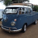 1966 VW Double Cab for Sale