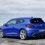 Volkswagen-Scirocco-R-rear
