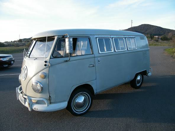 fantastic condition 1965 VW Bus for Sale